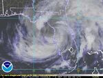 Hurricane Frances (2004) - Crossing over Gulf.jpg