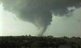 Tornado - 456