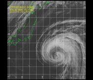 Typhoon 01C (Ioke) 2006-09-04 11-30