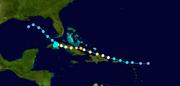 Katrina 1975 SDTWFC Track