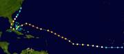 Izzy 1980 SDTWFC Track