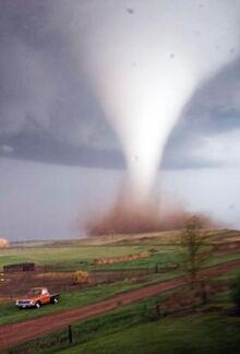 Tornado - 31