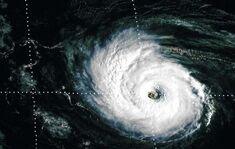 Cyclone erin