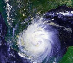 Hurricane Diana 07 aug 1990 2011Z