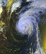 Hurricane Gert (1999) - Cropped - 4.JPG