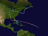 Hurricane Jamal (2165)