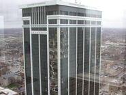 Indianapolis Tornado Damage