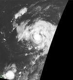 Hurricane Cindy (1999) - Cropped - 3.JPG