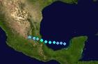 Tropical Storm Paula (2016 - Track).jpg