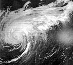 Hurricane Faith 1966