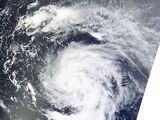 Tropical Storm Ward