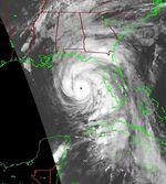 Hurricane Dennis (2005) - Cropped.JPG