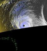Hurricane Gert (1999) - Cropped - 2.JPG
