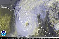 Hurricane Wilma 200510241245