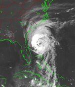 Hurricane Dennis (1999) - Cropped - 5.JPG
