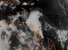 Tropical Storm Fran (1990)