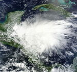 Tropical Depression Two 2013-06-16 1608Z.jpg