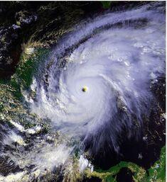 Hurricane Mitch 1998 oct 26 2028Z