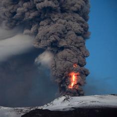 Pinatubo VEI 7 eruption 2823