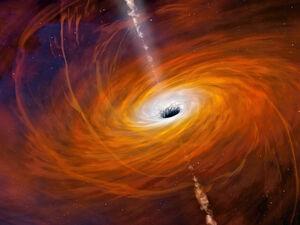 Mini Black Hole Felix