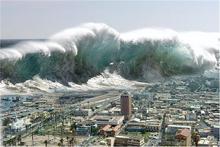 Tsunami (3)