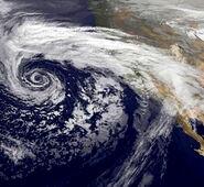 Winter Storm Titan, on 2-28-14