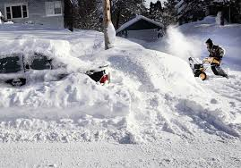 File:Deep Snow and Snow Blower.jpg