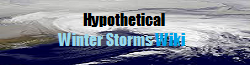 Hypothetical Winter Storms Wiki