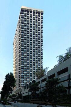 Pierra Capital Building