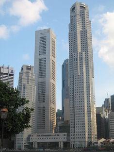 Xinnia Bank Tower