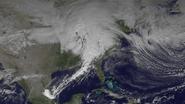 Winter Storm Draco 2012