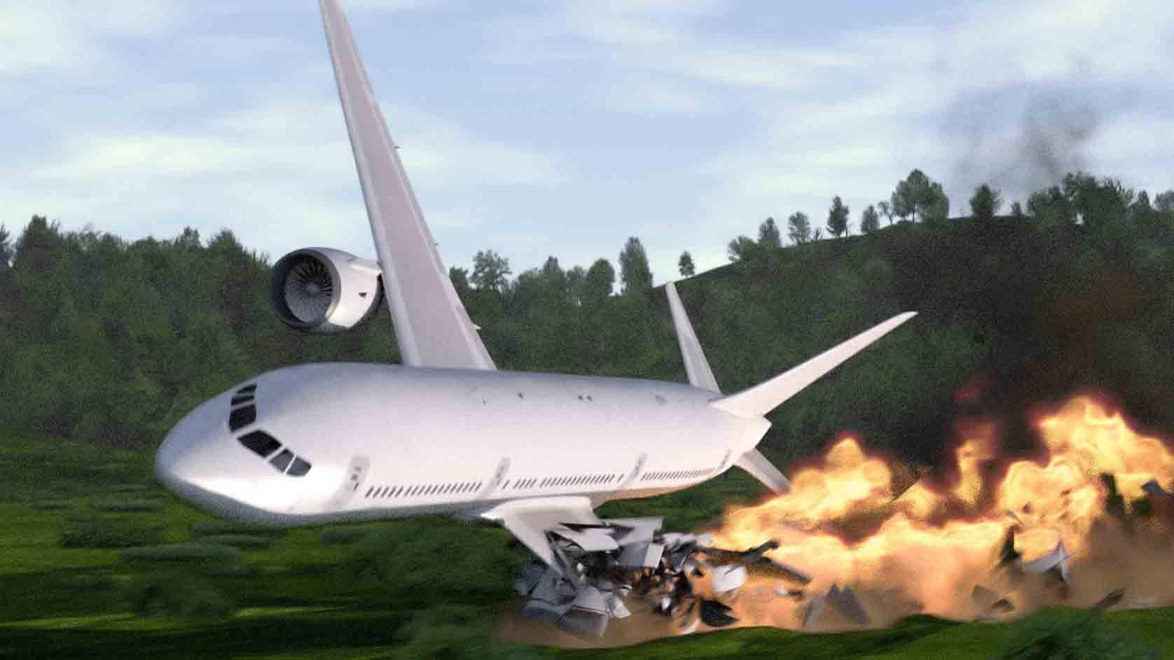 Plane-Crash-Today