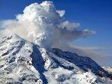 2025 Mount St Helens Eruption