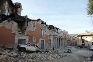 Earthquake Damage (1)