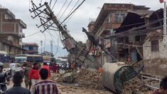Earthquake Damage (10)