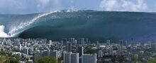 Tsunami (2)
