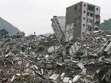 2025 North India Earthquake