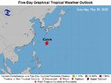 2020 Philippine basin typhoon season