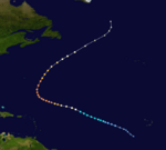 Hurricane Irma Track (2017 - Money Hurricane).png