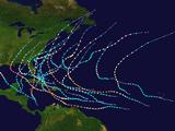 Porygonal's 2020 Atlantic hurricane season