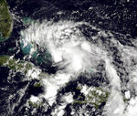 Tropical Depression 3 Jul 22 2010 1925Z.jpg