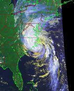 Hurricane Dennis (1999) - Cropped - 10.JPG