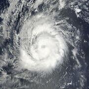 Hurricane Julia 2010-09-14 1237Z