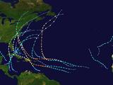 2032 Atlantic hurricane season (Vile)