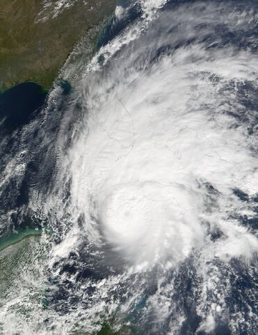 File:Hurricane Michelle 2001.jpg