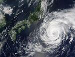 Typhoon Namtheun 28 july 2004 0145Z.jpg