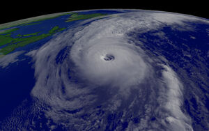 Hurricane Alex (2004)