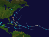 2029 Atlantic hurricane season (Vile)