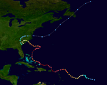 Hurricane Franny 2013 Path.png