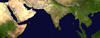 North Indian Ocean Basin